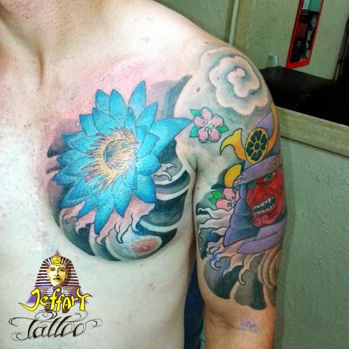 Jeffart Tattoo Studio