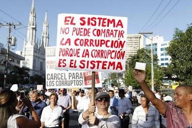 La CGTP emite pronunciamiento contra los actos de corrupción en torno a ODEBRECHT