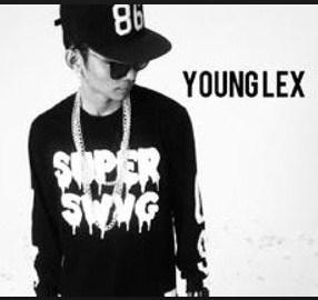 Koleksi Full Album Lagu Young Lex mp3 Terbaru dan Terlengkap 2016