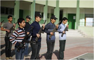 فتح باب التقدم لقبول دفعة جديدة من الطلاب بالمدارس العسكرية الرياضية 2017 التابعة لجهاز الرياضة للقوات المسلحة