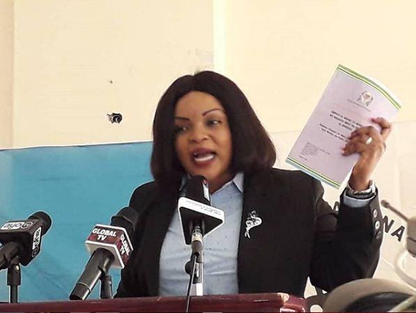 Mke wa Kafulila Aibua Ufisadi wa Trillion 1.3 Sakata la Songas