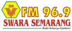 Streaming Radio Swara Semarang 96.9 FM