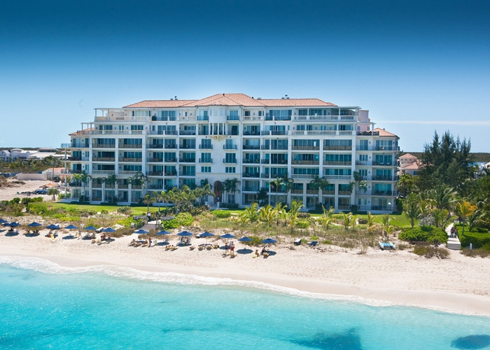 Luxury hotels in turks caicos islands luxury hotels for Five star turks and caicos