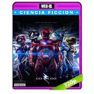 Power Rangers (2017) WEB-DL 720p Audio Dual Latino-Ingles