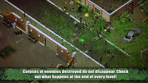 zombie-shooter-gameplay