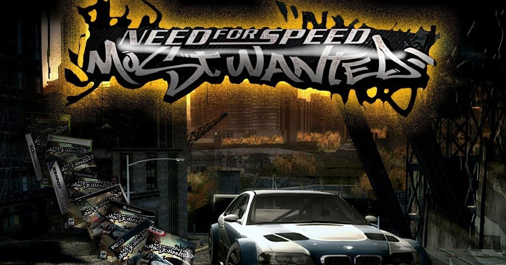 Download Save Game Nfs Most Wanted Black Edition Ps2 Supernewgain