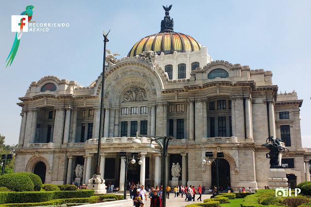 Vacaciones en Ciudad México