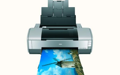 Epson Stylus Photo 1390 Drivers Download