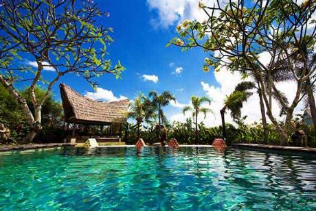 7 Tourist Spots in Bali Which Are Popular Worldwide