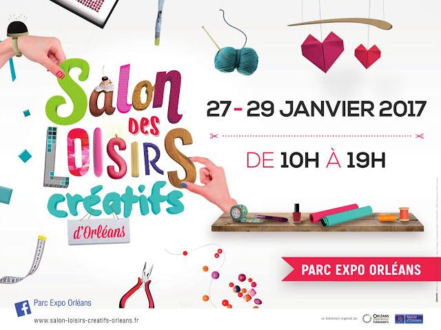 salon loisirs creatifs, orléans, DIY, perle des loisirs