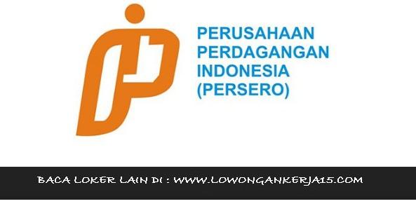 Lowongan kerja BUMN PT PPI (Persero)