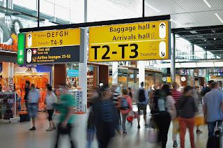 El papel de la Administración en la protección del pasajero aéreo