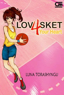 Lovasket 4 : Your Heart - Luna Torashyngu - downloadbuku.net