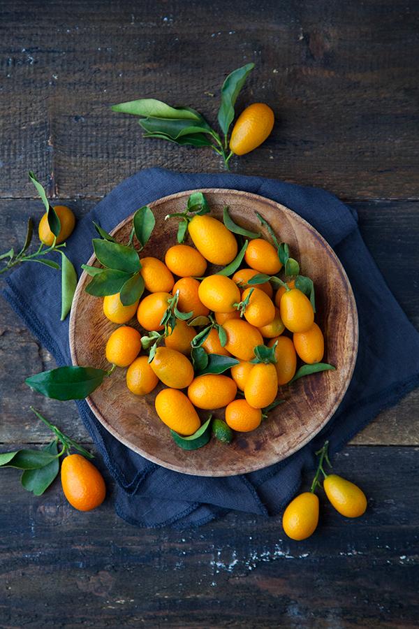 kumquats bio Marie Laforêt