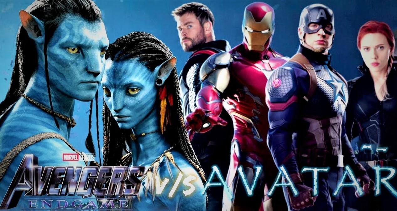 Resultado de imagem para avatar avengers