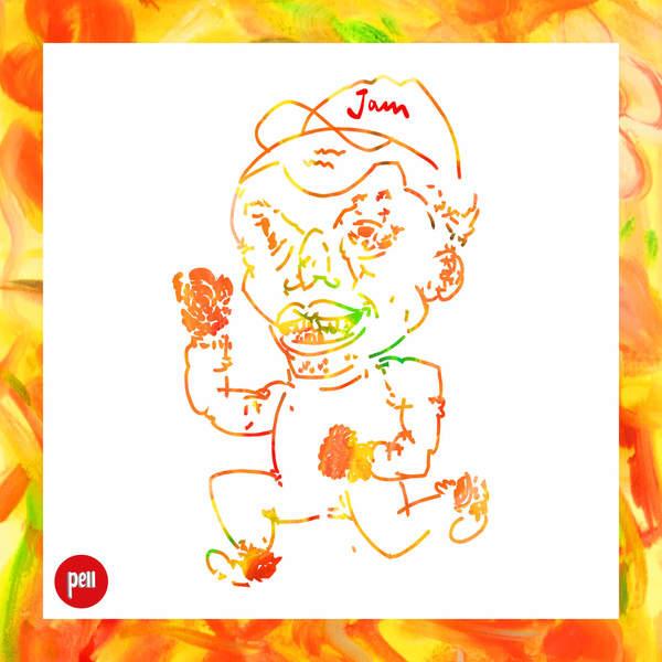 Pell - Jam - Single Cover