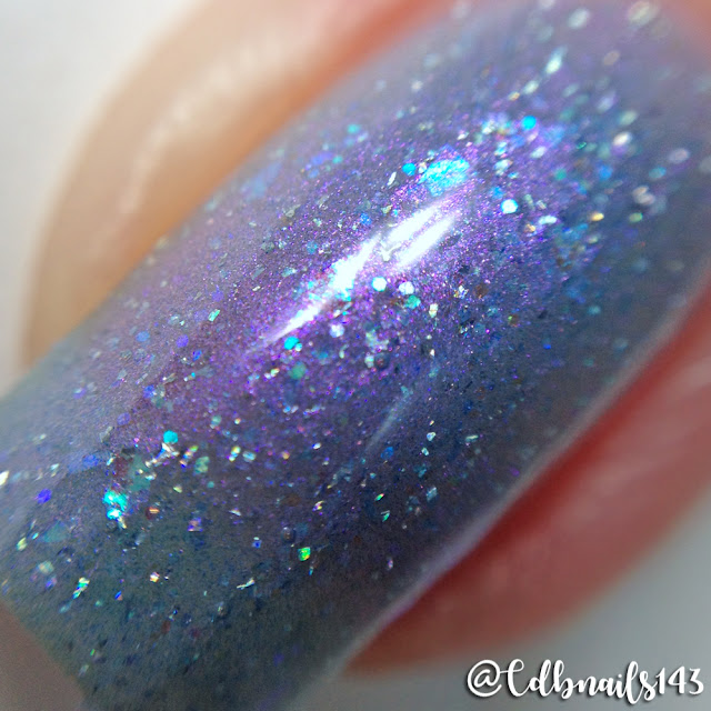 Delush Polish-Any Fin is Possible