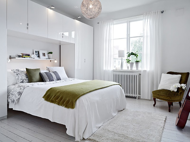 Small Bedroom Ideas: Maximizing your Own Small Bedroom Ideas: Maximizing your Own 12