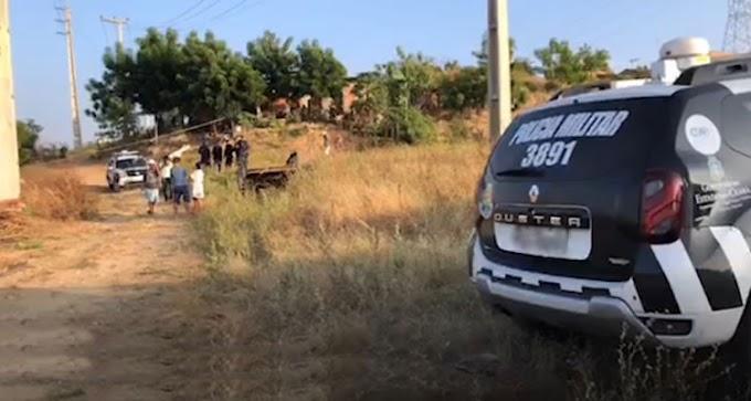 TRÊS JOVENS LIGADOS À FACÇÃO FORAM ASSASSINADOS NESTA MADRUGADA DE SEXTA-FEIRA EM SOBRAL
