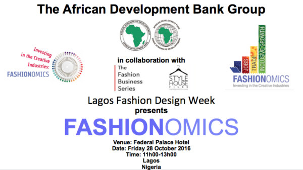 The African Development Bank (AfDB) in collaboration with Heineken Lagos Fashion and Design Week