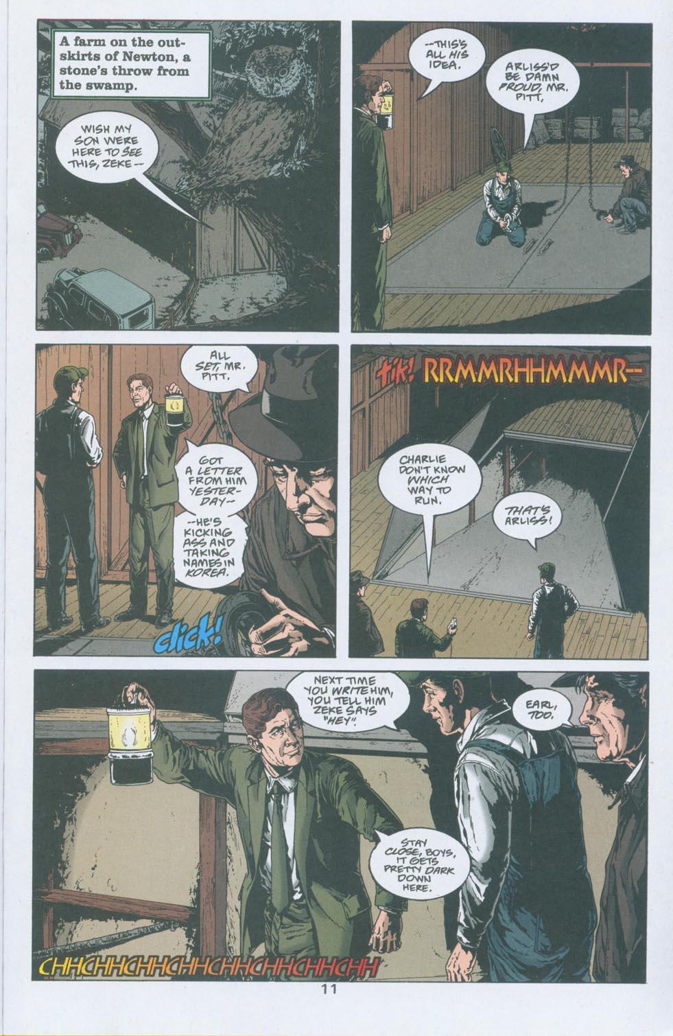 Read online American Century comic -  Issue #11 - 11