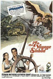 Watch The 7th Voyage of Sinbad Online Free 1958 Putlocker