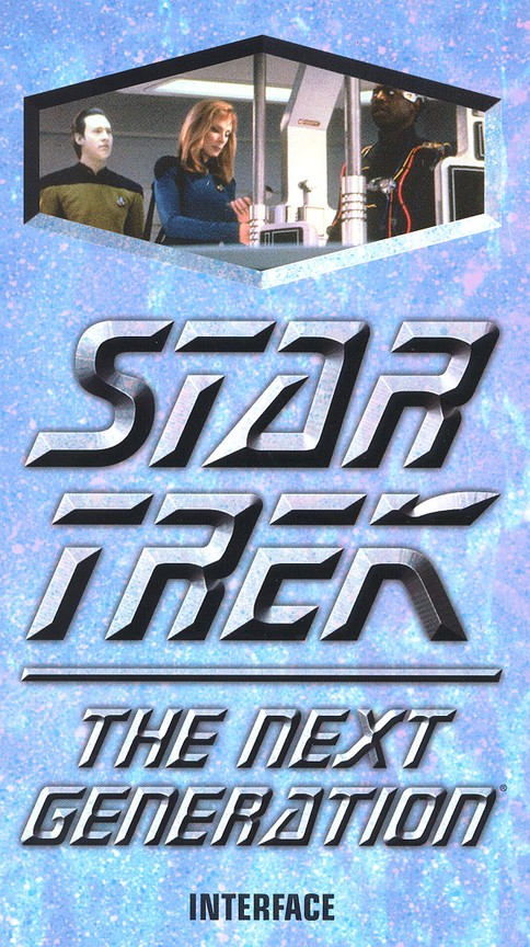 Star Trek: The Next Generation - Season 7 Episode 03: Interface