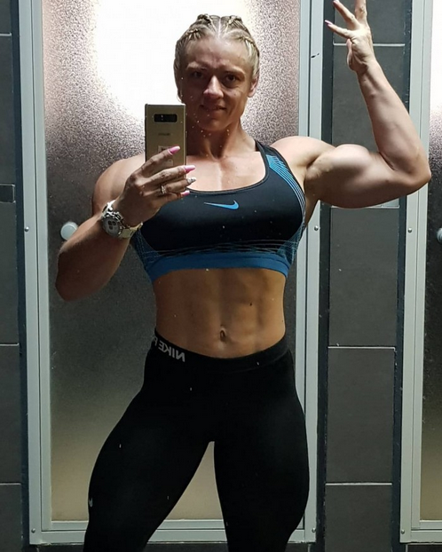 Program and advice to start well in bodybuilding : 3. 3 sessions a week