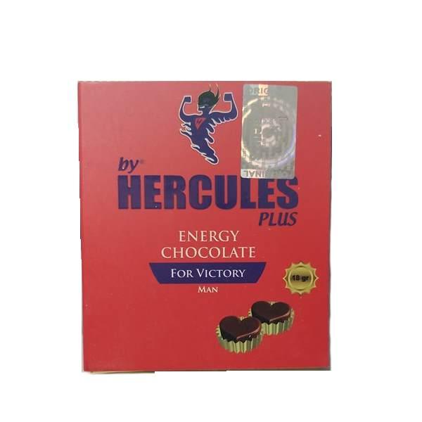 Hercules Kalp Çikolata