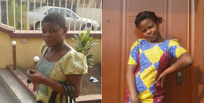 12-YEAR OLD GIRL ALLEGEDLY ABDUCTED BY DOMESTIC STAFF FOUND IN OGUN/POLICE SAYS  SUSPECT BLEW UP THE WHISTLE AFTER VICTIM STARTED AN AFFAIR WITH HER BOYFRIEND