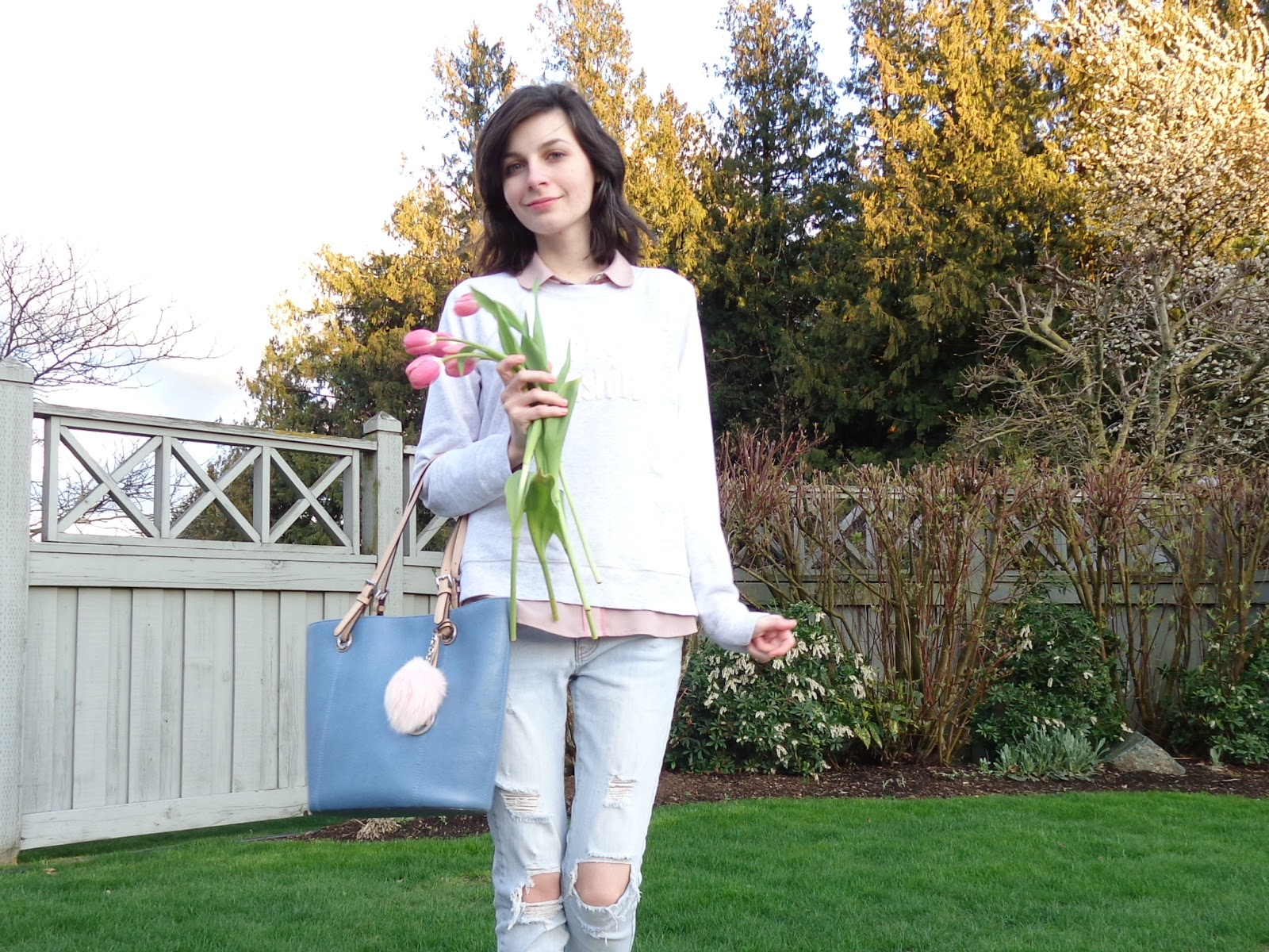 Spring Tulips Outfit 5