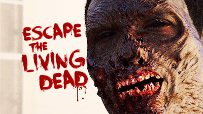 Escape the Living Dead