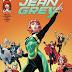 PHOENIX RESURRECTION: THE RETURN OF JEAN GREY - Le retour de Jean Grey chez Marvel