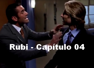 Rubi capítulo 04 completo