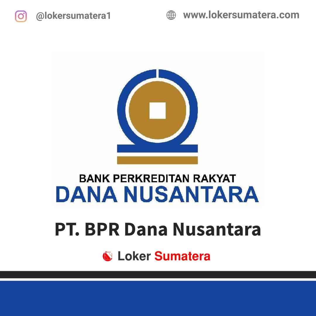 PT. BPR Dana Nusantara Batam