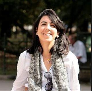 El Blog de María Serralba - ¿Conocías a Clara R.Forner?
