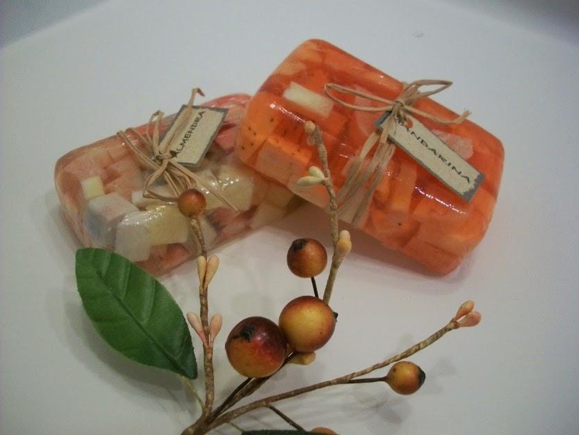 sabonetes perfumados para presentes