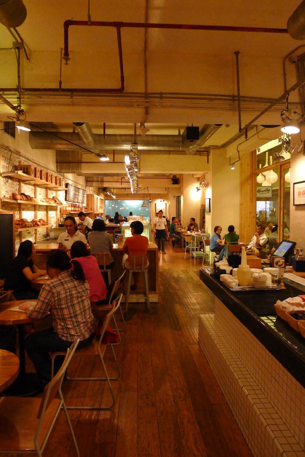Monolog Plaza Senayan : monolog, plaza, senayan, South:, Monolog, Quality, Coffee, Plaza, Senayan,, Jakarta