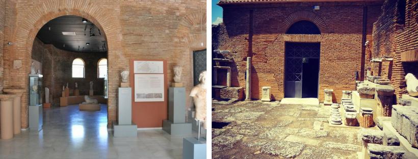 Το Μουσείο και ο Αρχαιολογικός χώρος Σικυώνας ανοιχτά και πάλι - Diogenis  Press
