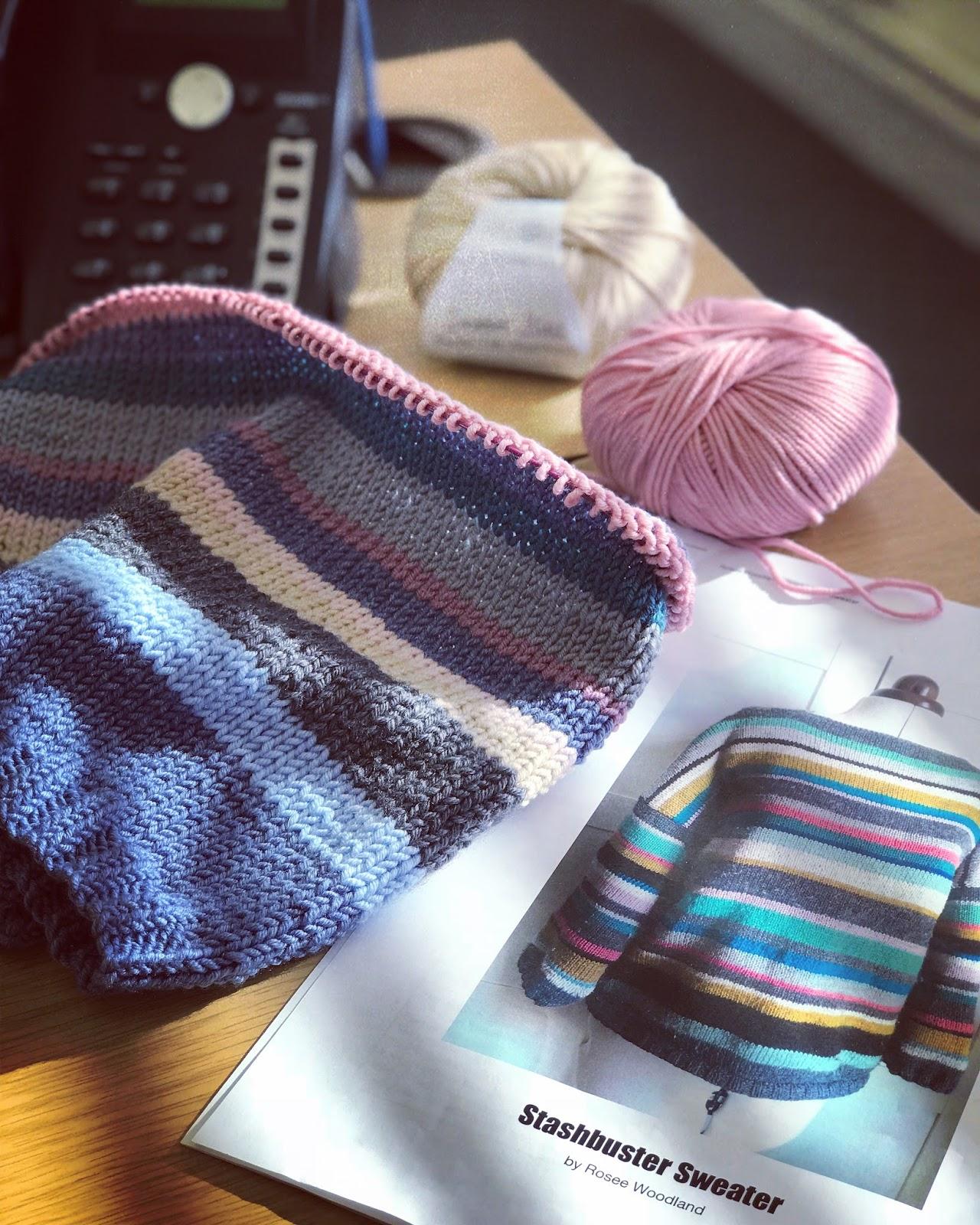 4a1e2ff5624ca Stashbuster Sweater