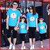 AKC078K142 Kaos Couple Baju Anak 078K142 Keluarga Family BMGShop
