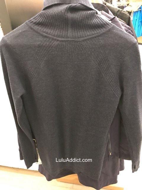 lululemon sweat-and-savasana-sweater