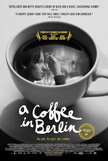 CÀ PHÊ Ở BERLIN