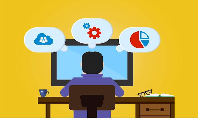 Berbicara mengenai pemrograman pastinya tidak lepas dengan yang namanya komputer dan tekn Apa itu Pemrograman? Pengertian Dan Cara Kerjanya