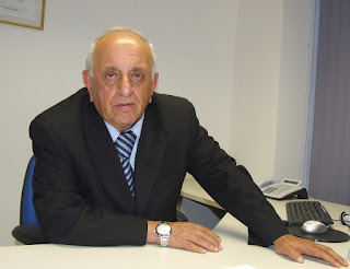 Dr. Michel Alaby,  Secretary General and CEO of the ABCC