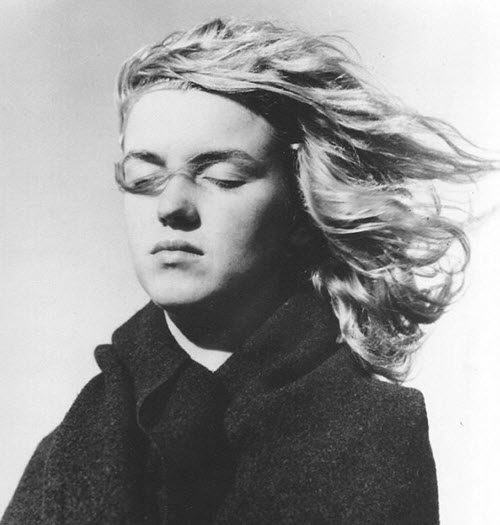 Marilyn Monroe, Σπάνιες Φωτογραφίες, 20 Ετών - 10