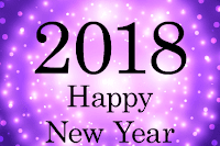 Gambar Tahun Baru 2018 - 24