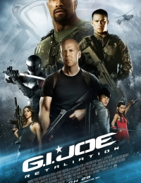 G.I. Joe: Retaliation | Bmovies