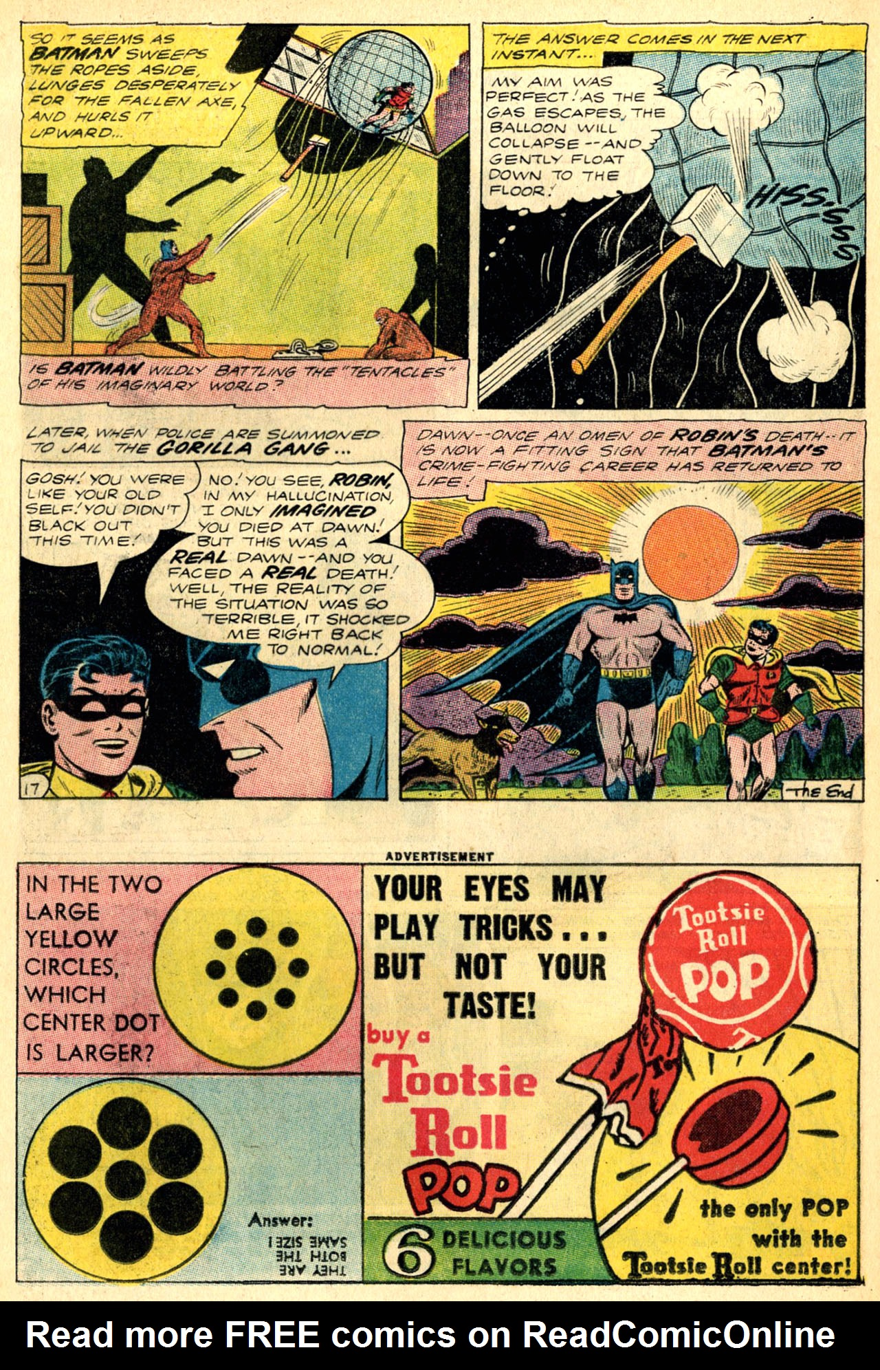 Read online Batman: The Black Casebook comic -  Issue # TPB - 175