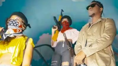 Video Nay Wa Mitego - Mikono Juu